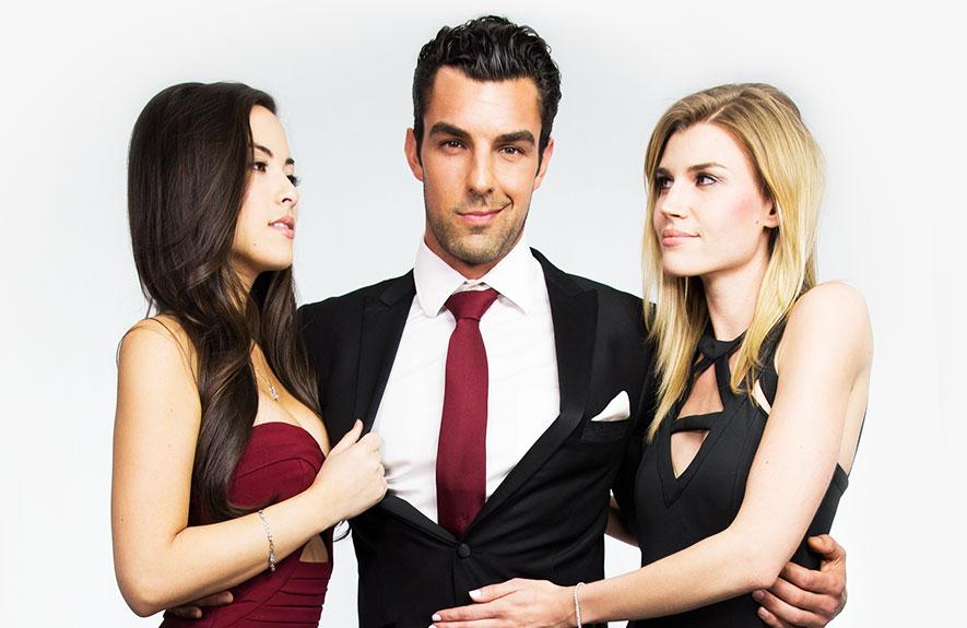 Single let s mingle dating website